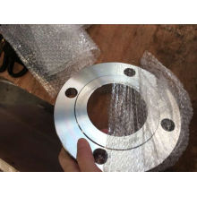 ASME B16.5 Raised Face Weld Neck Flanges